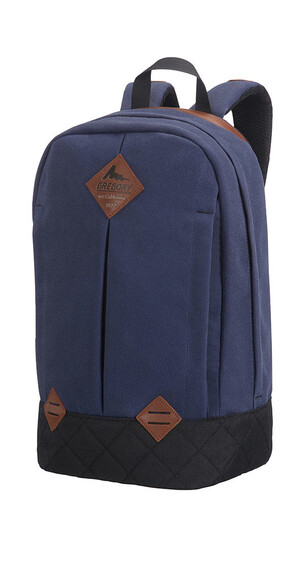 Gregory Sunbird 2 Far Out Day 22 Backpack Navy Blue